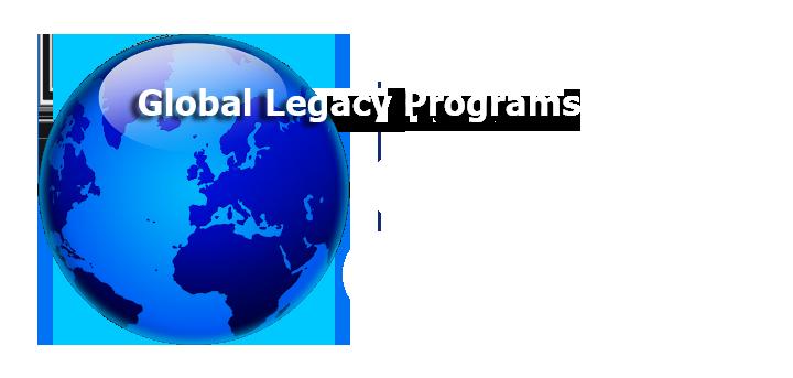 Global Legacy Programs